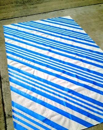 Как сделать коврик (6)