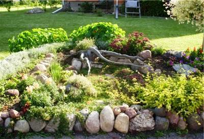 Камень для сада (15)