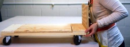 Как сделать ящик для инструментов (5)