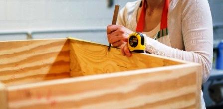 Как сделать ящик для инструментов (9)