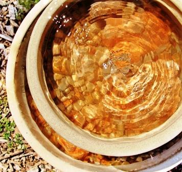 Самодельный фонтан (7)
