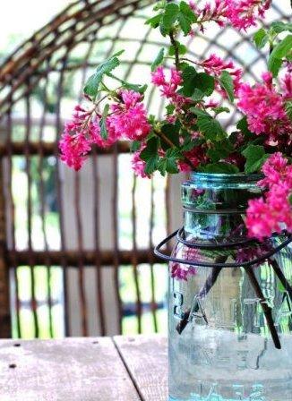 Из чего можно сделать цветочный горшок (3)