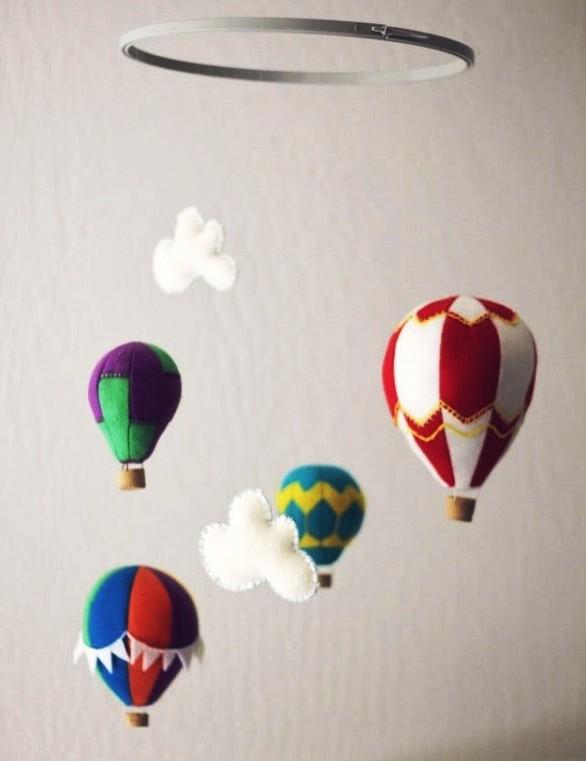 Идеи для детской комнаты для мальчика (1)