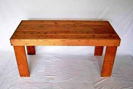 Как обновить стол своими руками (2)