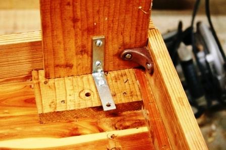Как обновить стол своими руками (5)
