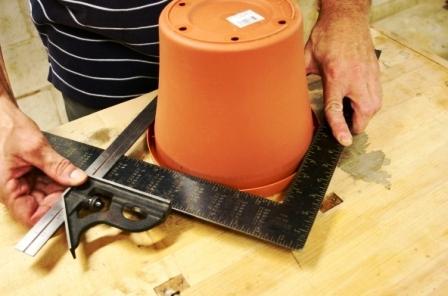 Как обновить стол своими руками (8)