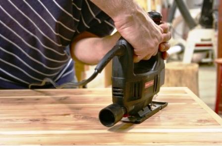 Как обновить стол своими руками (10)
