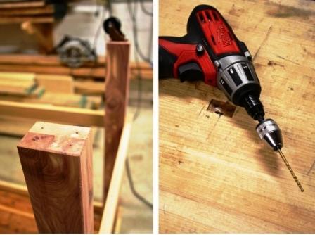 Как обновить стол своими руками (14)