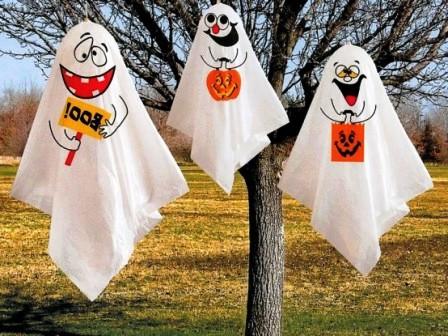 Декор на Хэллоуин (5)