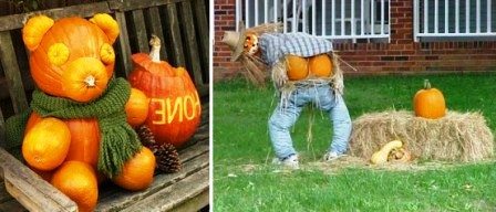 Декор на Хэллоуин (22)