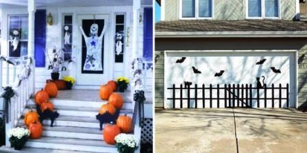 Декор на Хэллоуин (31)