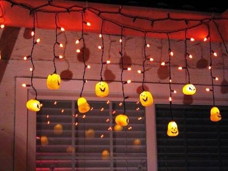 Декор на Хэллоуин (40)