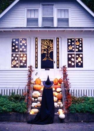Декор на Хэллоуин (44)