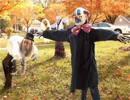 Декор на Хэллоуин (52)