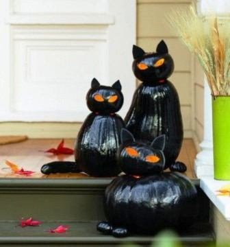 Идеи для Хэллоуина (18)