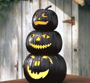 Идеи для Хэллоуина (22)