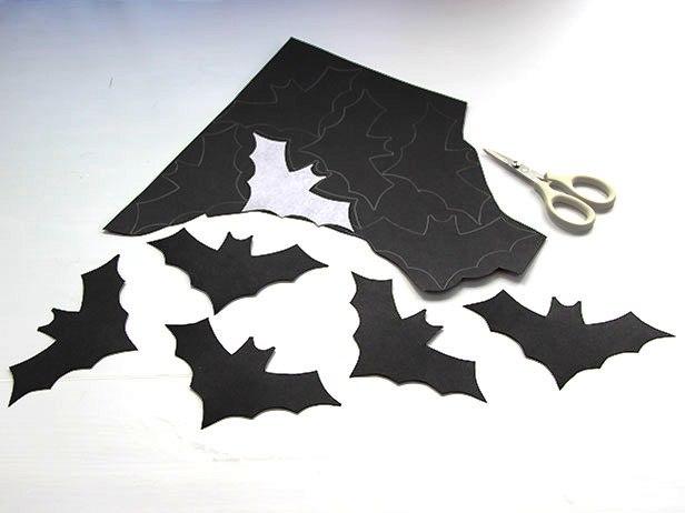 Как украсить дом на Хэллоуин (6)