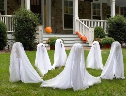 Украшения к Хеллоуину (2)