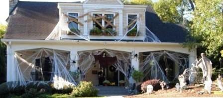 Украшения к Хеллоуину (10)