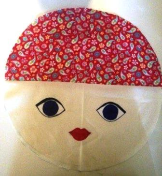 Кукла - подушка (5)
