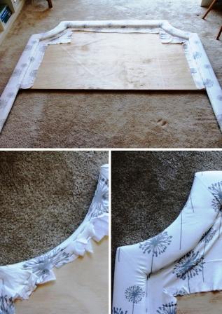 Как украсить кровать (4)