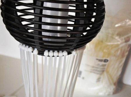 Как украсить лампу (9)
