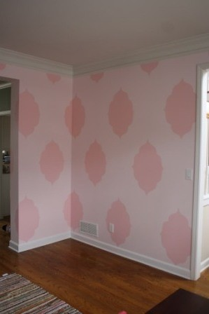 Идеи декора для детской комнаты (21)