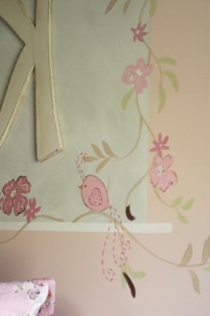 Идеи декора для детской комнаты (27)