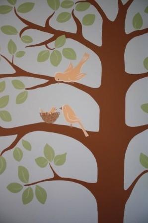 Идеи декора для детской комнаты (41)