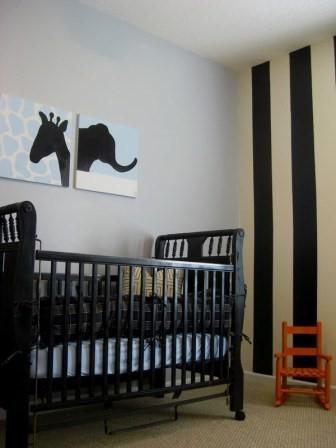 Идеи декора для детской комнаты (46)