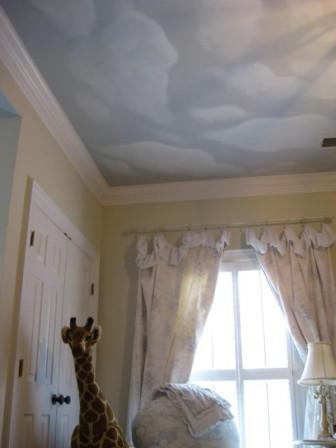 Идеи декора для детской комнаты (51)
