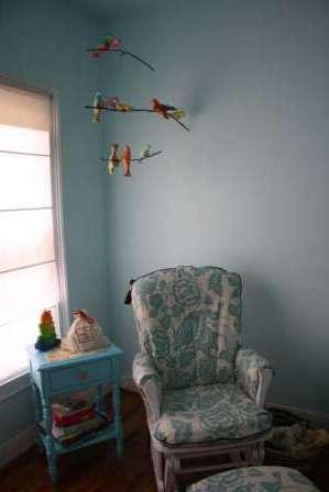 Идеи декора для детской комнаты (50)