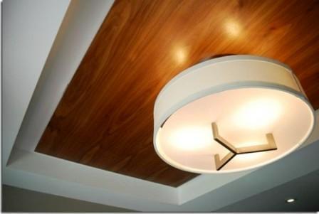 Идеи для оформления потолка (2)