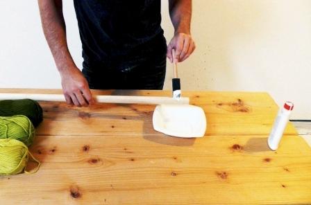 Как сделать скамейку из дерева (11)