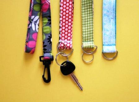 Вешалка для ключей своими руками (16)