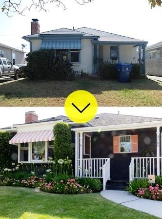 Обновление дома своими руками (1)