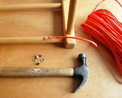 Как сделать табурет (3)