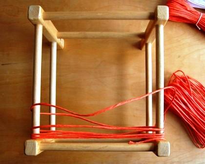 Как сделать табурет (4)