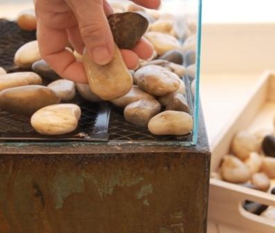 Декоративный камин своими руками (8)