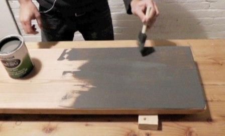 Как сделать скамейку своими руками (5)