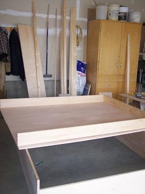Кровать Мерфи (2)