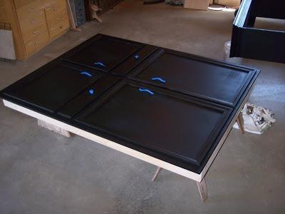 Кровать Мерфи (5)
