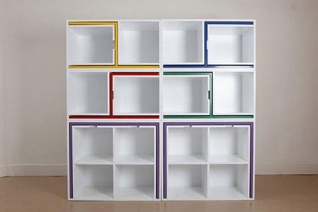 Мебель для маленьких квартир (7)