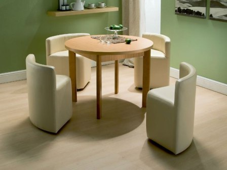 Мебель для маленьких квартир (5)