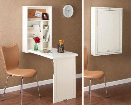 Мебель для маленьких квартир (12)