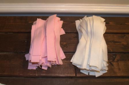 Как сделать коврик самой (3)