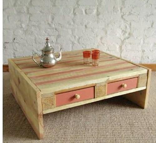 мебель из паллет 30