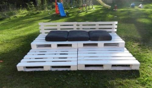 мебель из паллет 39