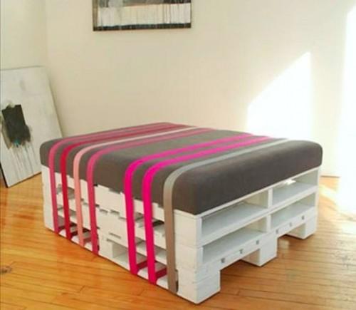 мебель из паллет 40