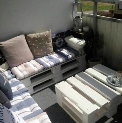 мебель из паллет 7